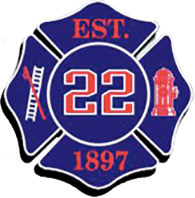 Bernardsville Fire Department & First Aid Squad - logo