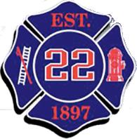 Bernardsville Fire Department & First Aid Squad - logo