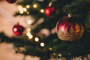 Fire Safety During the Holidays